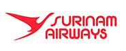 Airlines_Surinam Airways